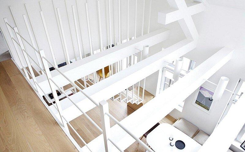 Idunsgate Apartment 6