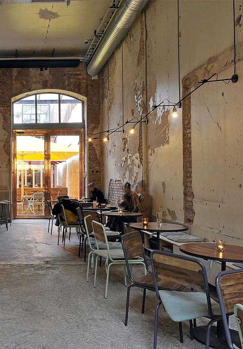 Kafe Magasinet 8