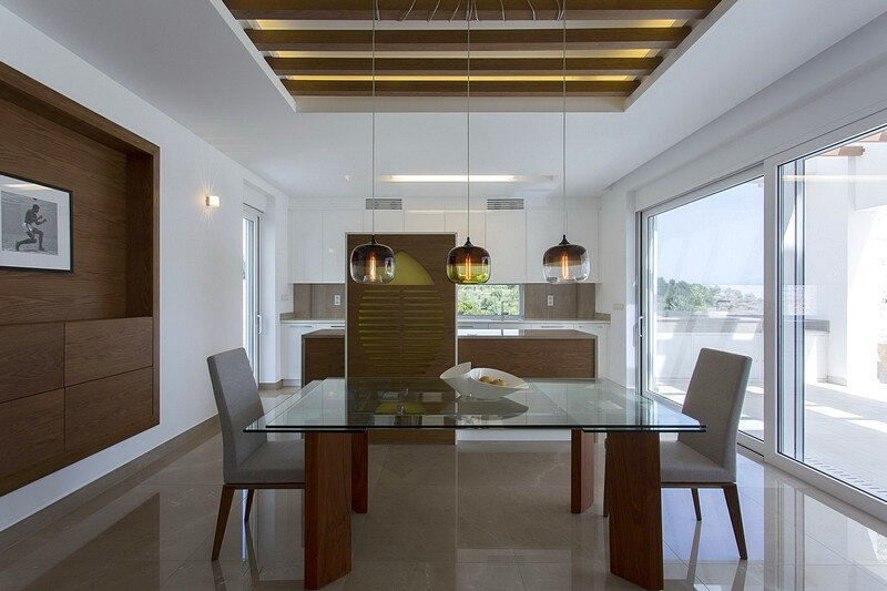 Kalamaki Villa by MGXM Architects 10