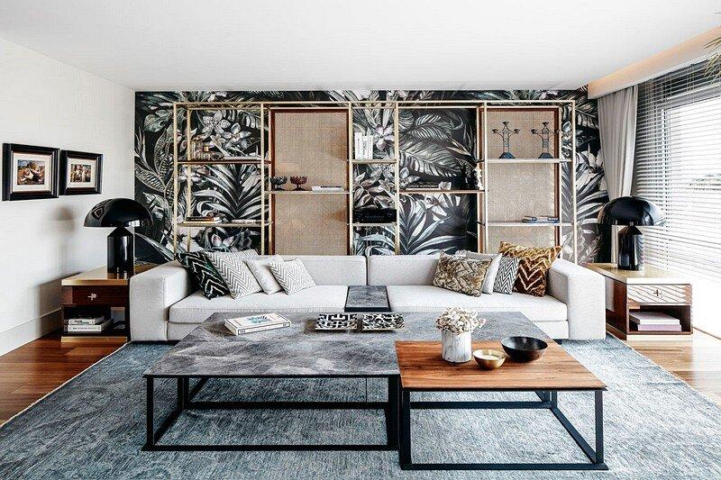Khalkedon Apartment in Instanbul
