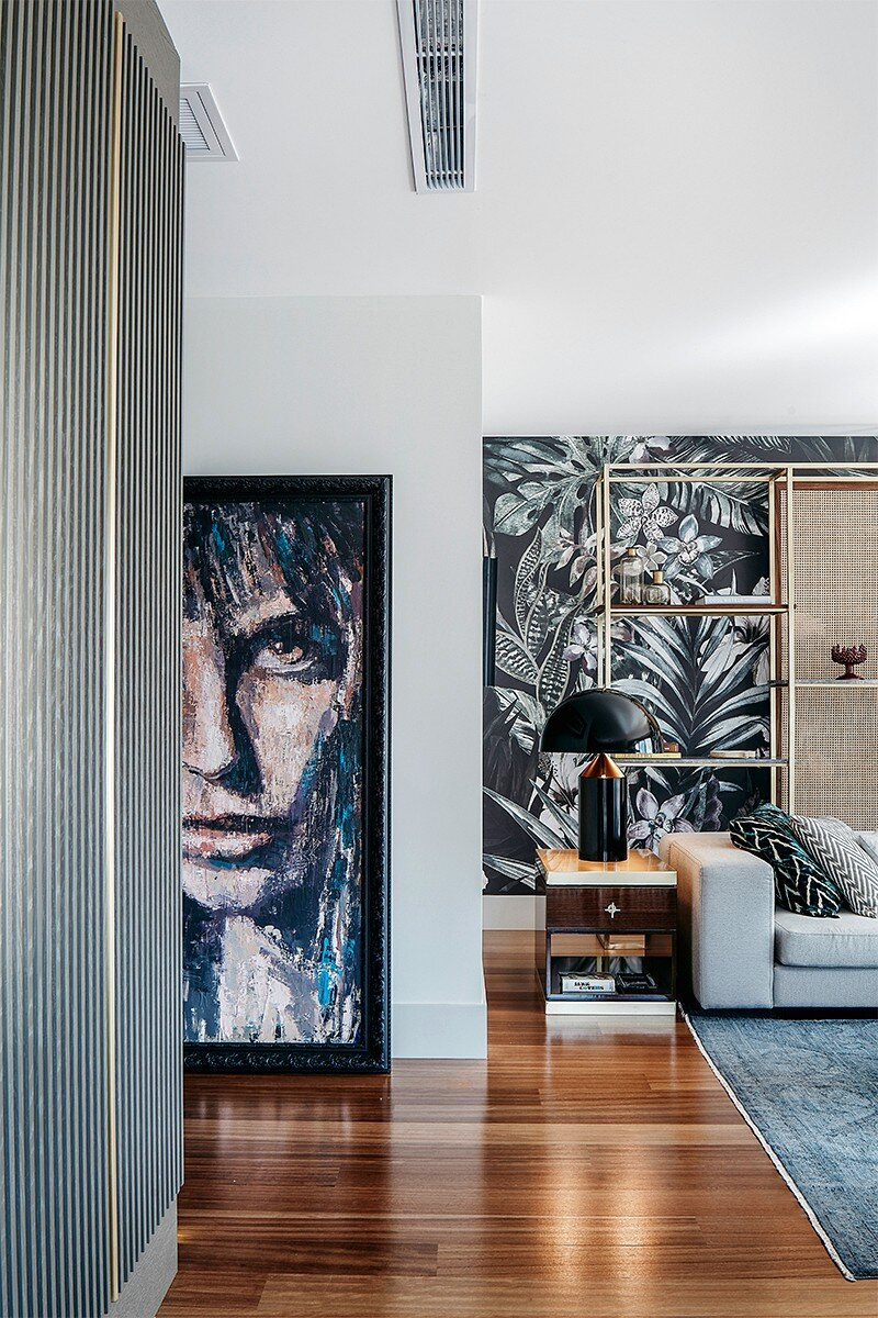Khalkedon Apartment in Instanbul 4