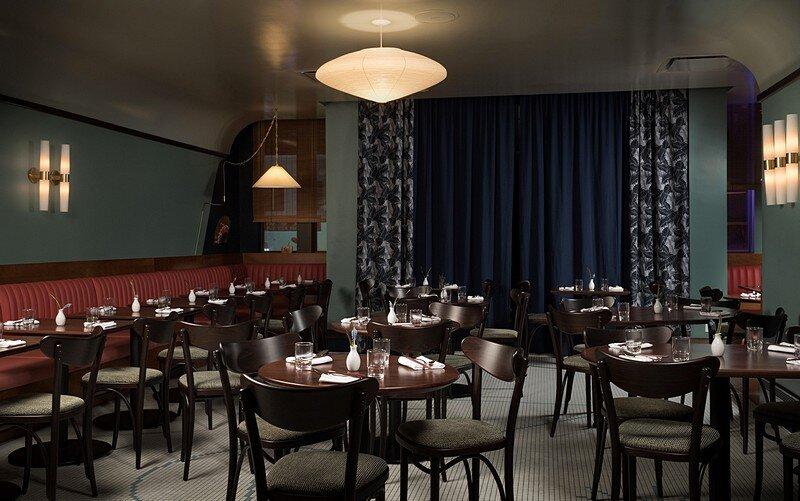 Kissa Tanto Restaurant