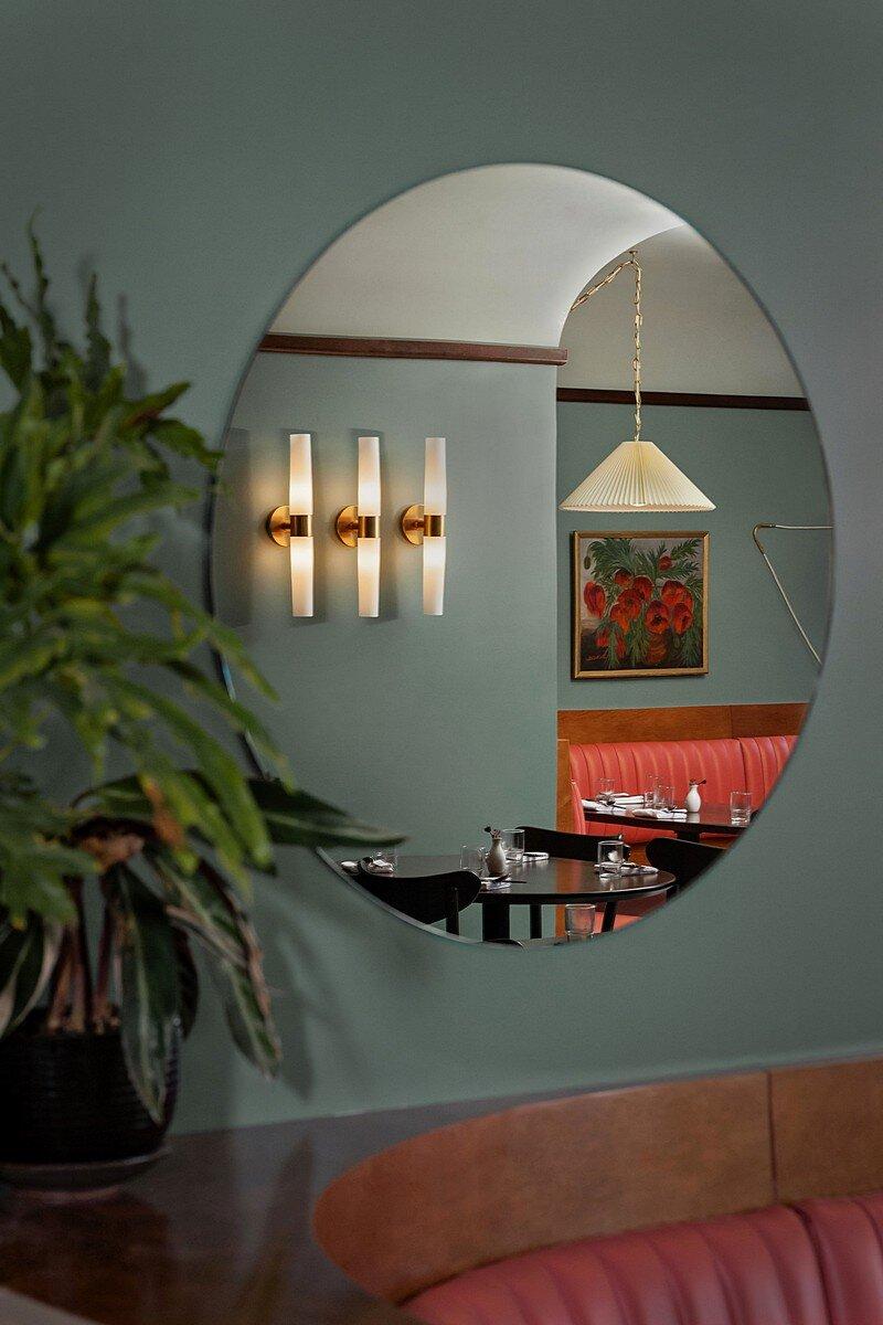 Kissa Tanto Restaurant 7