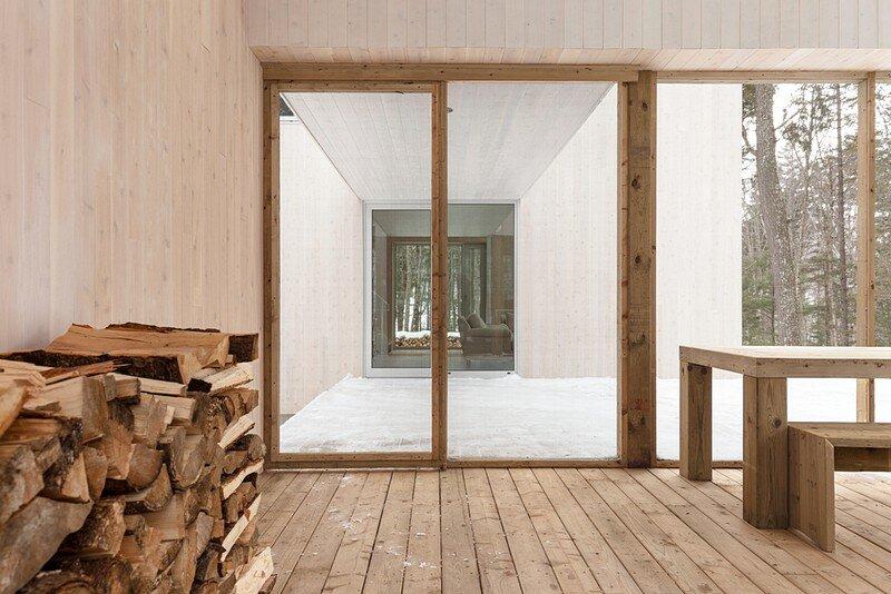 La Maison Haute by Atelier Pierre Thibault 14