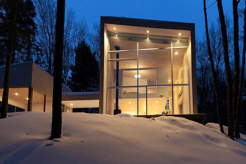 La Maison Haute by Atelier Pierre Thibault 15