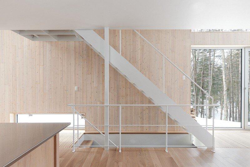 La Maison Haute by Atelier Pierre Thibault 5