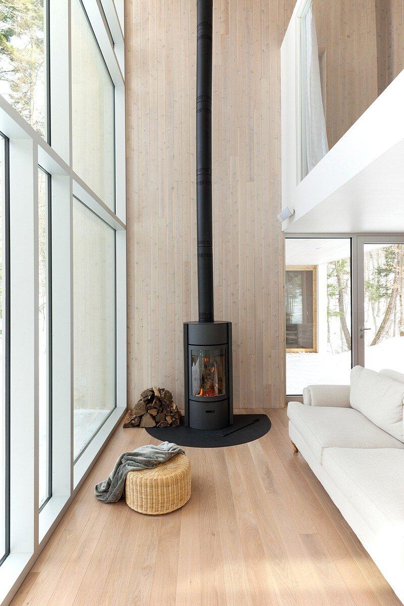 La Maison Haute by Atelier Pierre Thibault 2