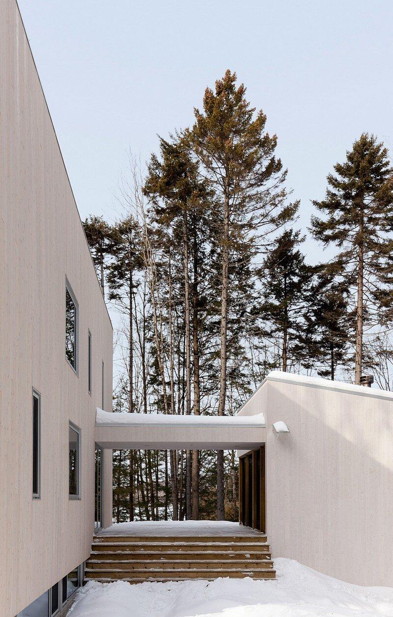La Maison Haute by Atelier Pierre Thibault 1