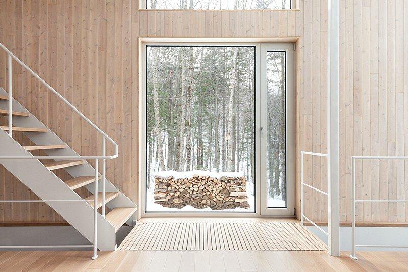 La Maison Haute by Atelier Pierre Thibault 8