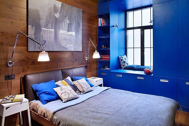 Loft-Style Apartment 10