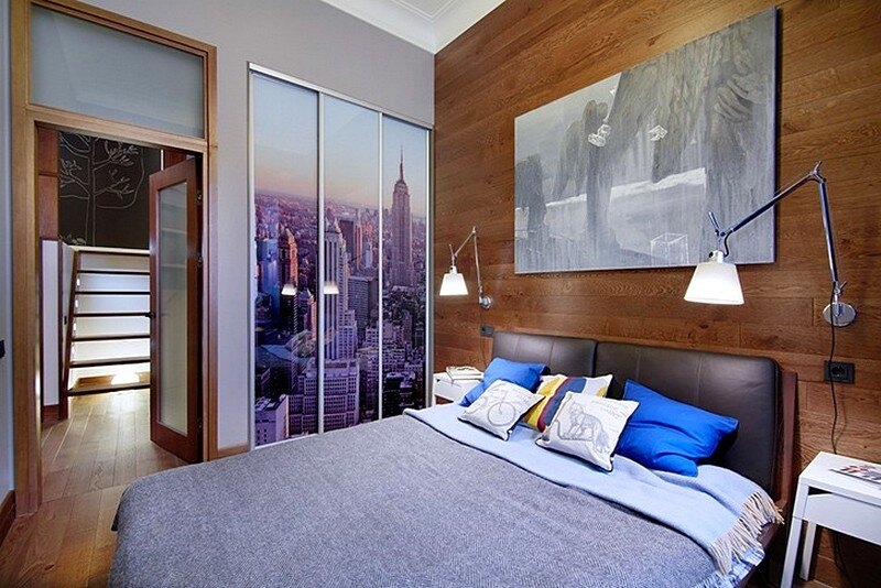 Loft-Style Apartment 11