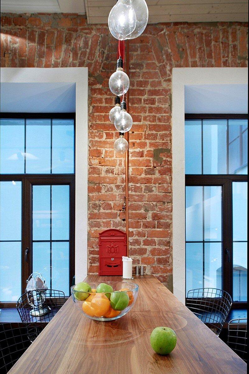 Loft-Style Apartment 5