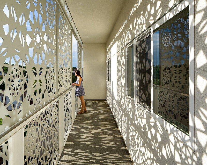 Lumina Building 4