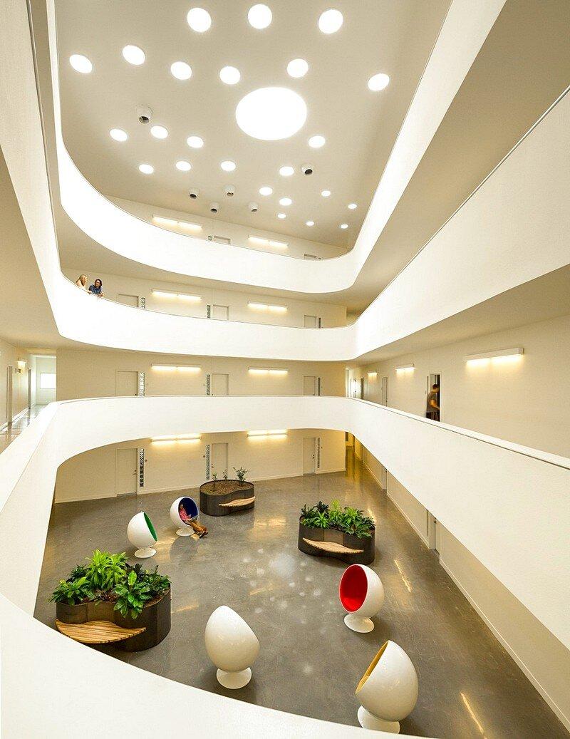Lumina Building 5