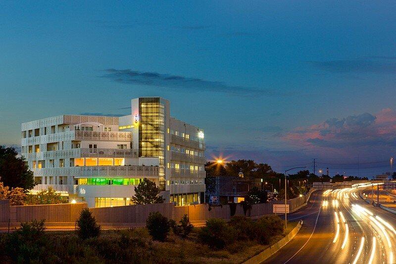 Lumina Building 12