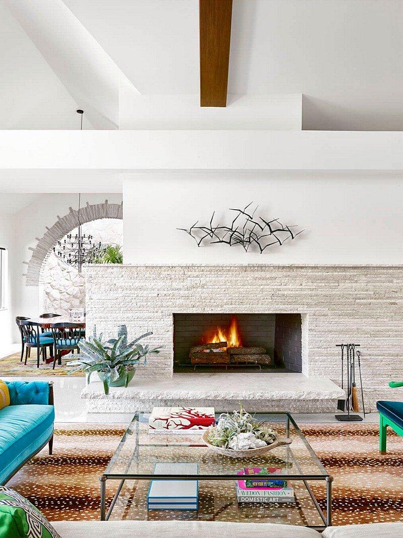Maywood House by Hugh Jefferson Randolph Architects 3