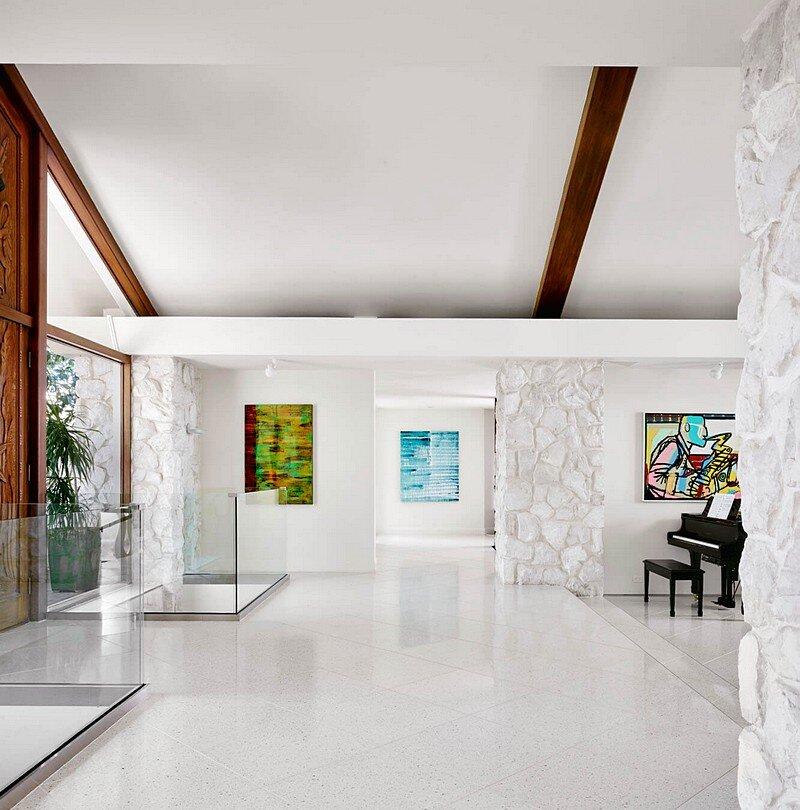 Maywood House by Hugh Jefferson Randolph Architects 2