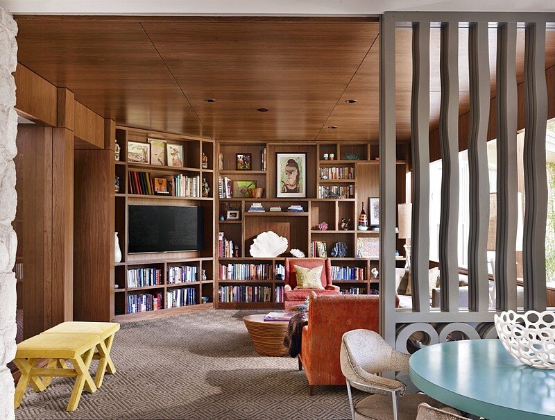 Maywood House by Hugh Jefferson Randolph Architects 7