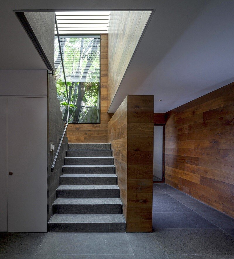 Mexico City House 9
