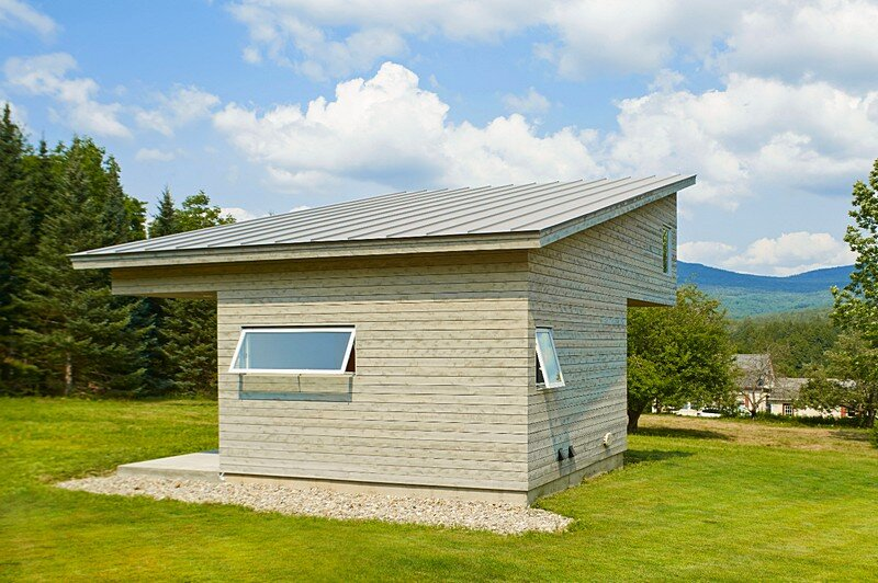 Micro House 11