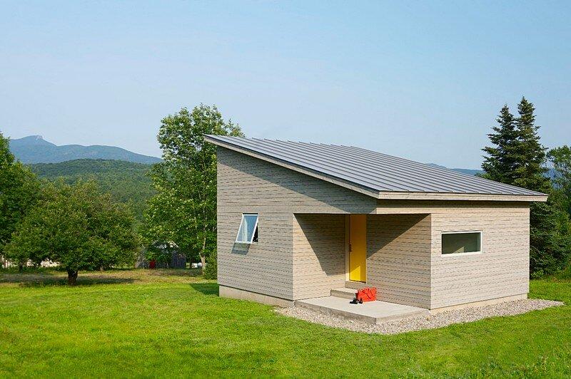 Micro House 1