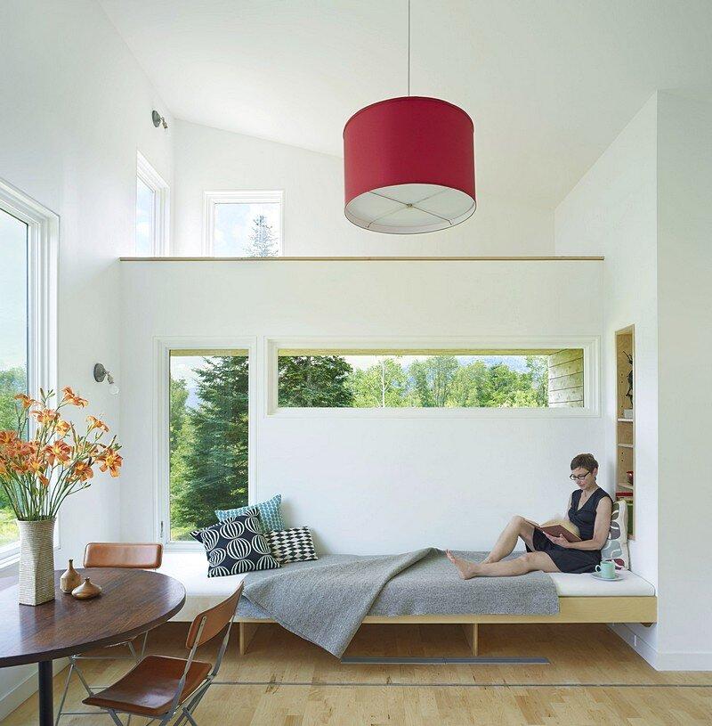 Micro House 8