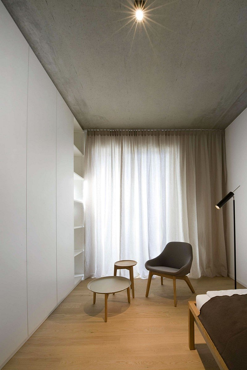 Minimalist Apartment in Munich 8