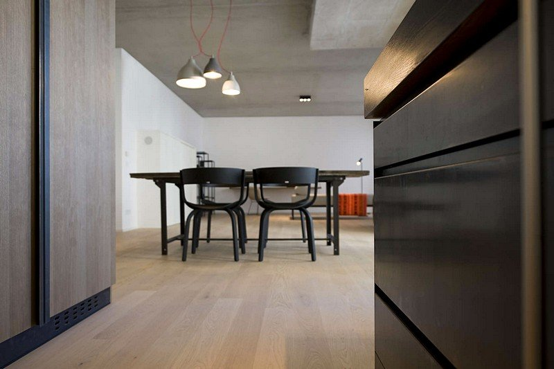 Minimalist Apartment in Munich 4