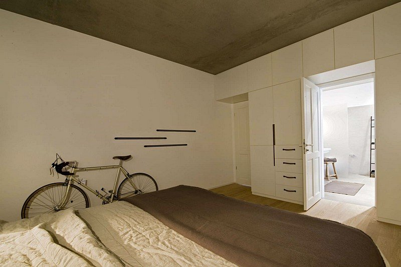 Minimalist Apartment in Munich 9