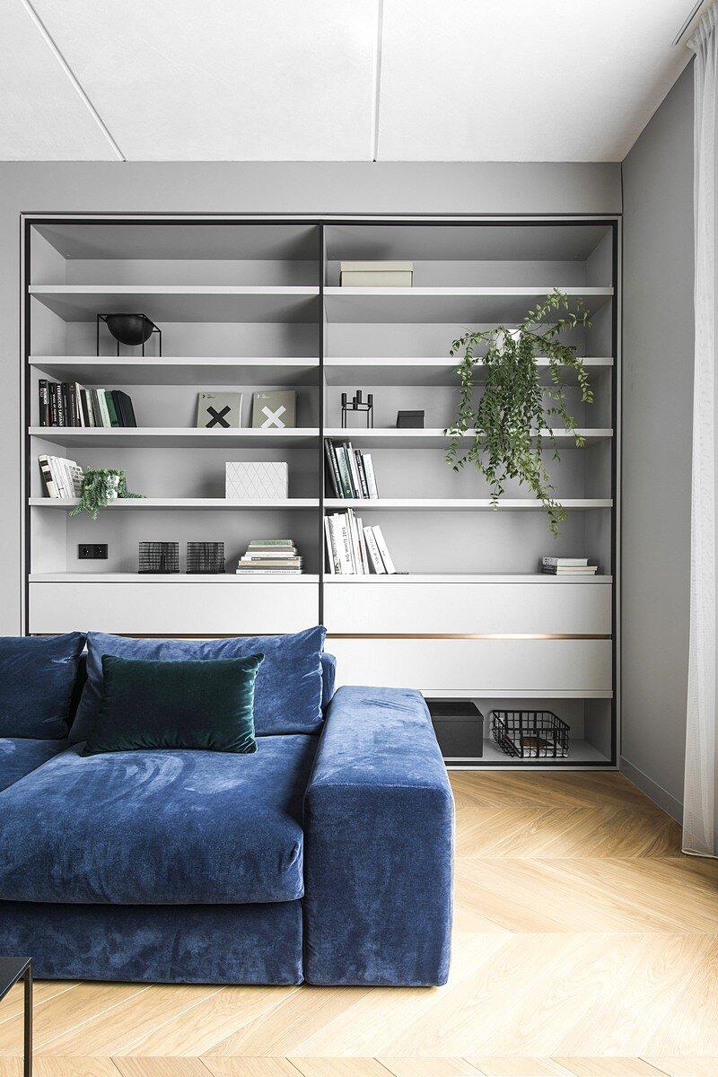 Modern Apartment in Vilnius 4