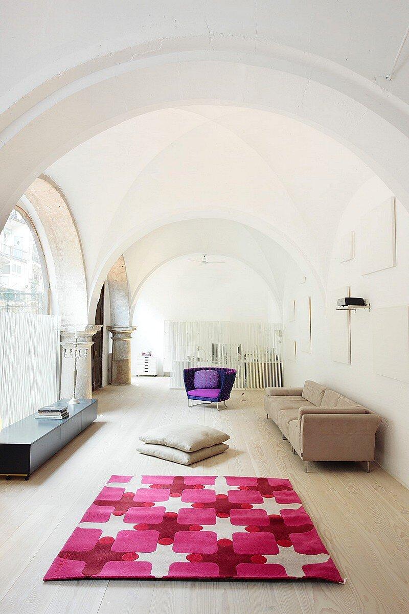 Modern Restoration Gothic, Barcelona