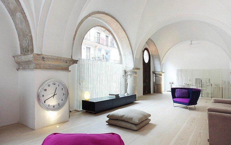 Modern Restoration Gothic, Barcelona 2