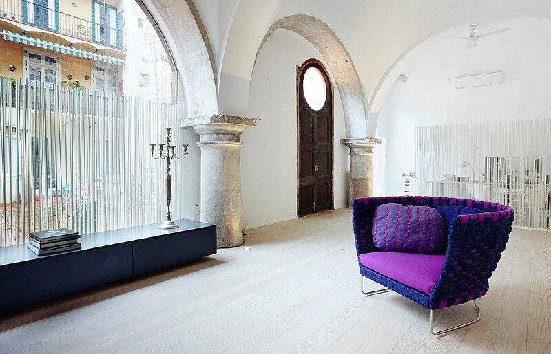 Modern Restoration Gothic, Barcelona 3