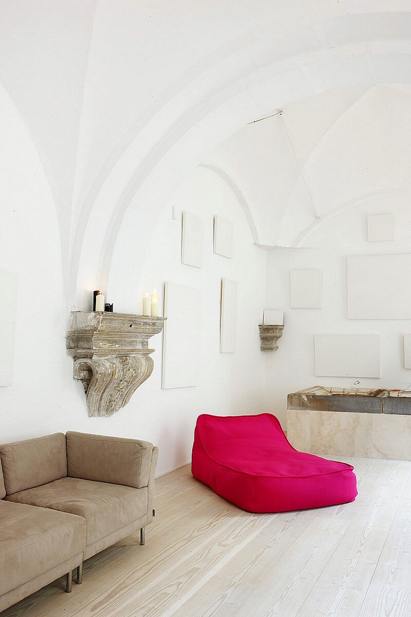Modern Restoration Gothic, Barcelona 6