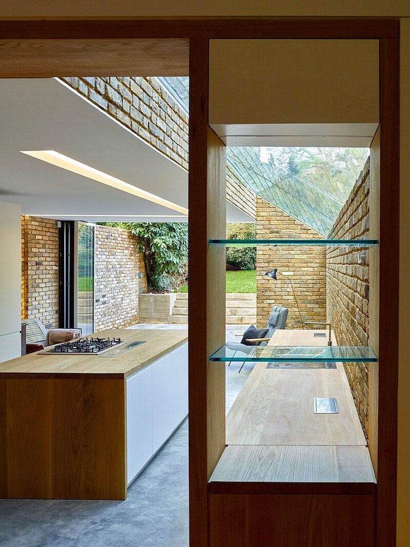 Modern Side Extension 11