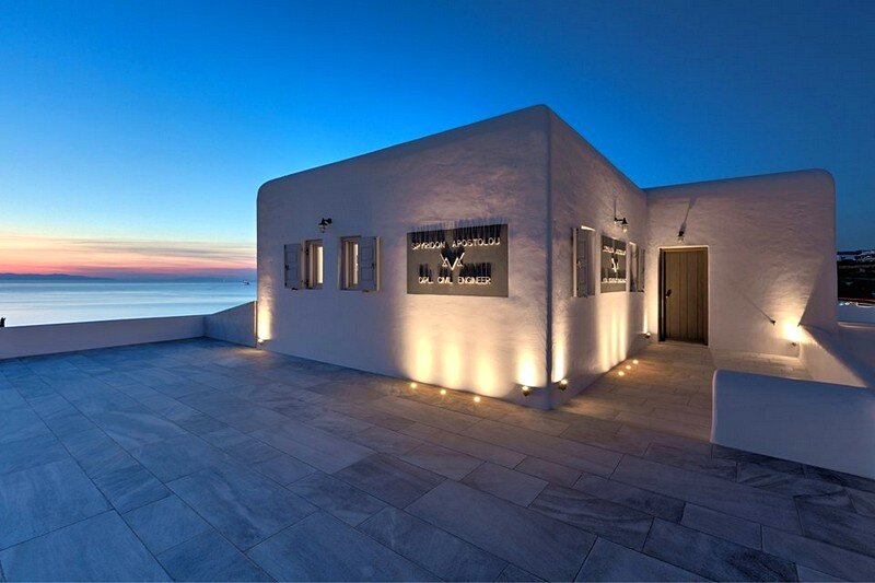 Mykonos Office 10