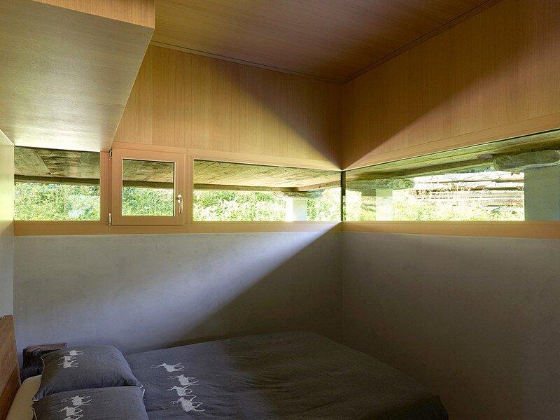 Old Barn Conversion Praz-de-fort 8
