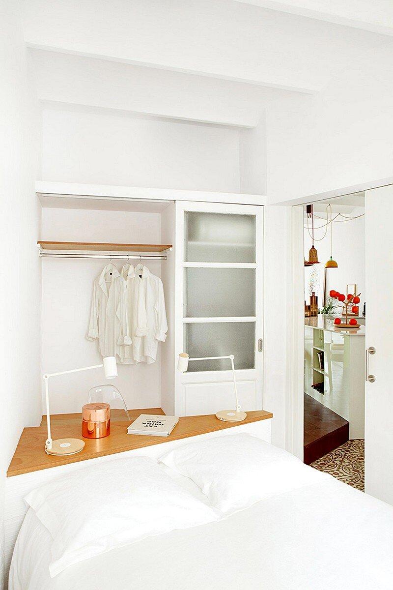 Piso Pereiv Apartment in Barcelona 10