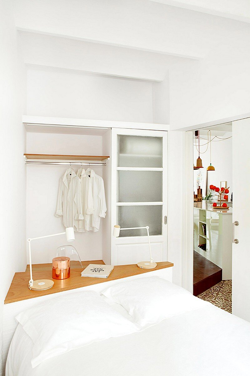 Piso Pereiv Apartment in Barcelona 7