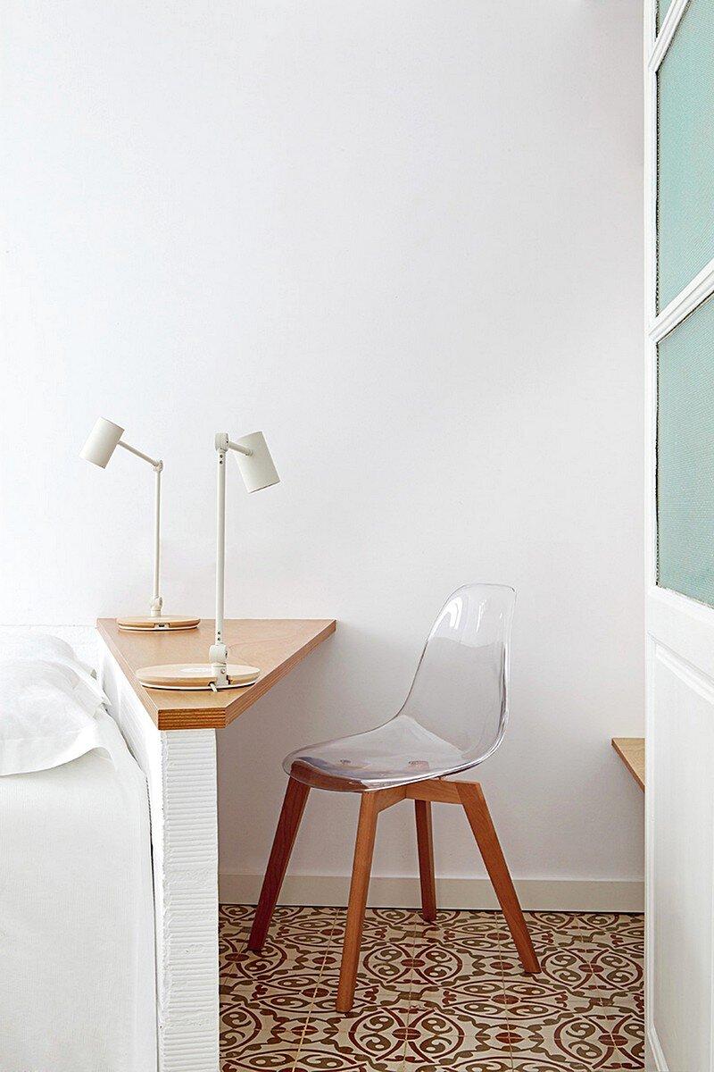 Piso Pereiv Apartment in Barcelona 9