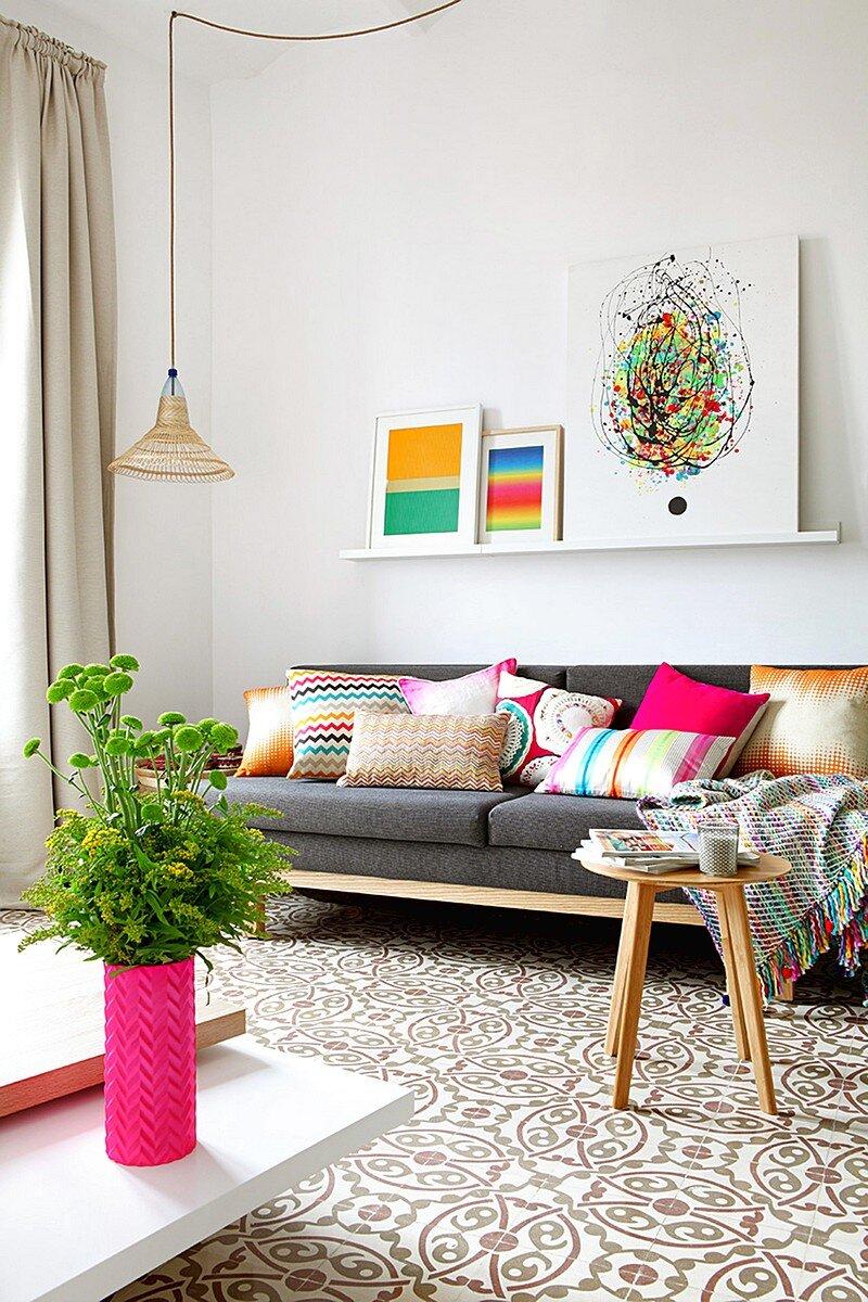 Piso Pereiv Apartment in Barcelona 1