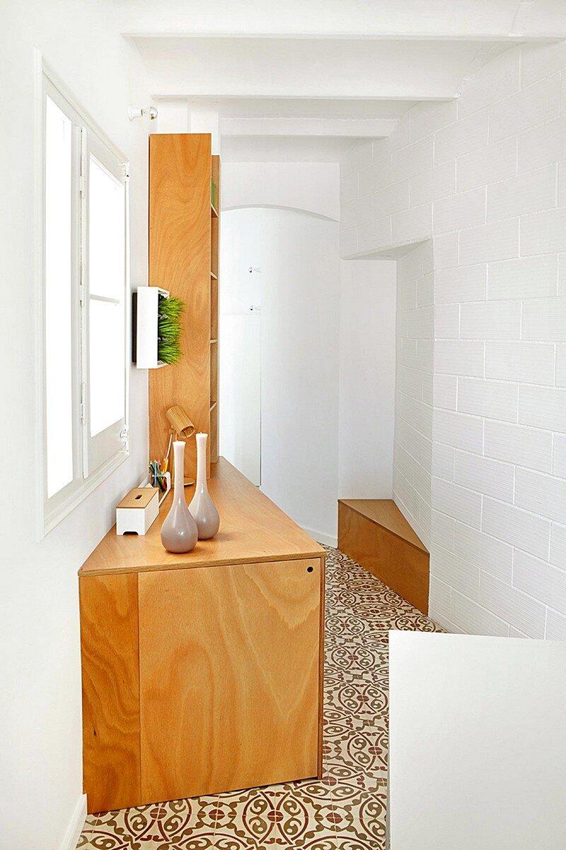 Piso Pereiv Apartment in Barcelona 6
