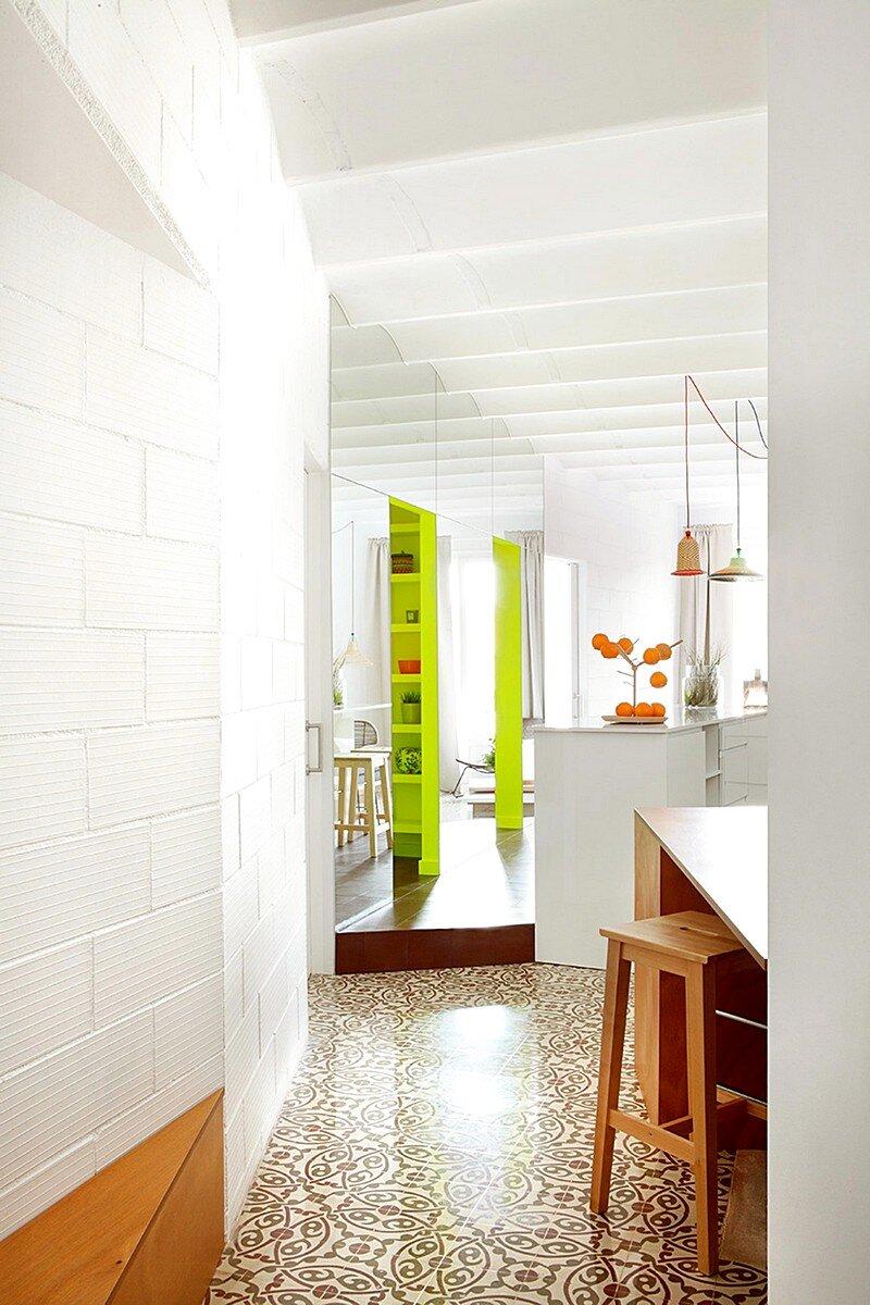 Piso Pereiv Apartment in Barcelona 5
