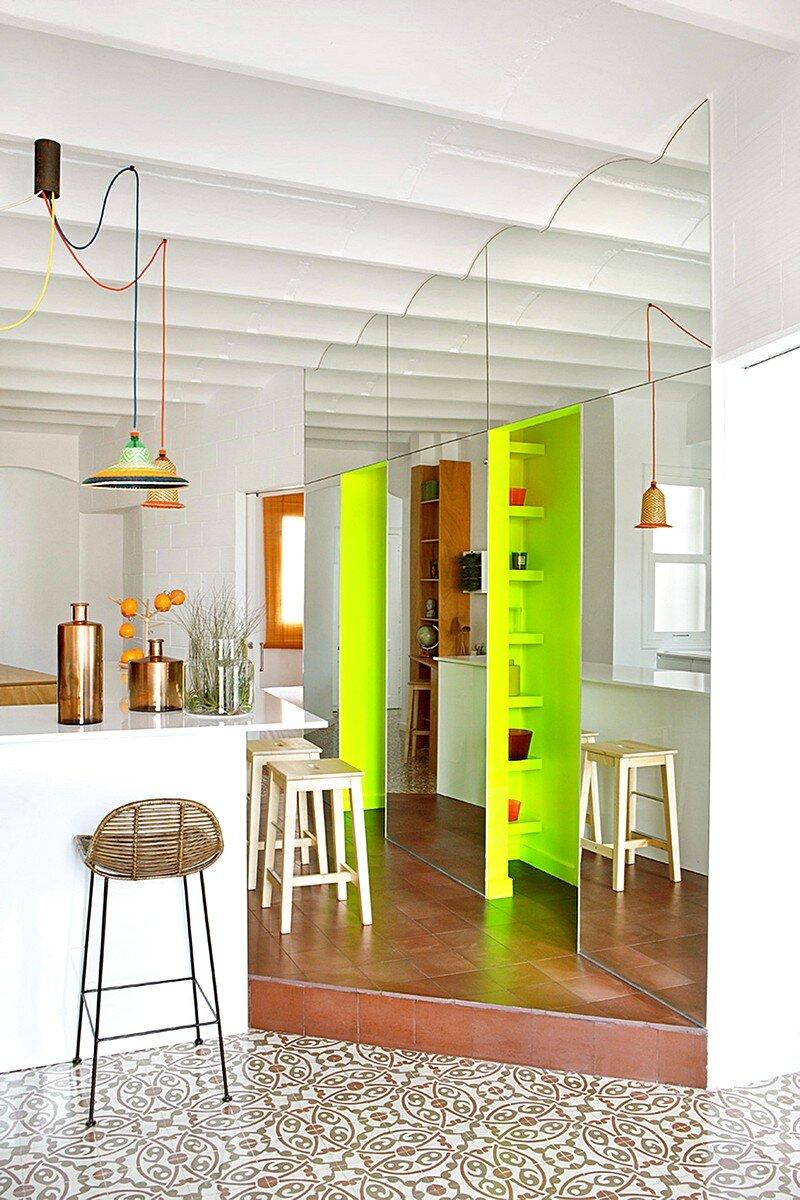 Piso Pereiv Apartment in Barcelona 2