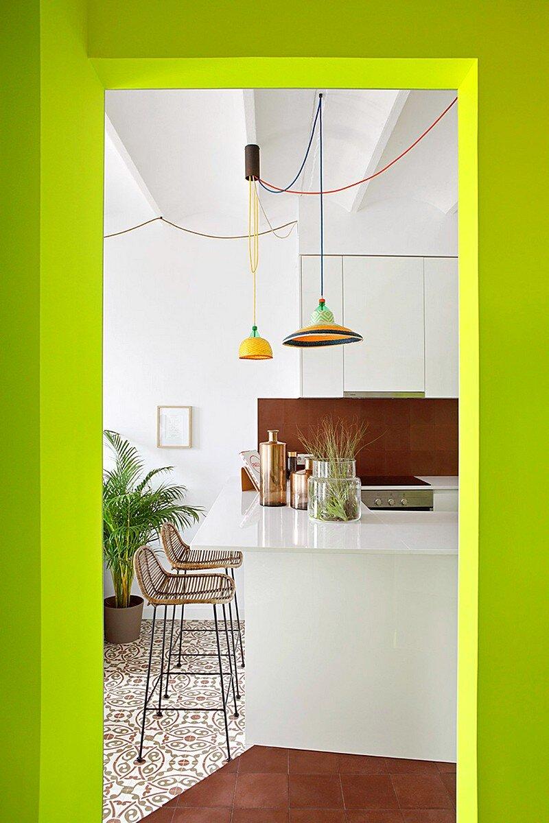 Piso Pereiv Apartment in Barcelona 4