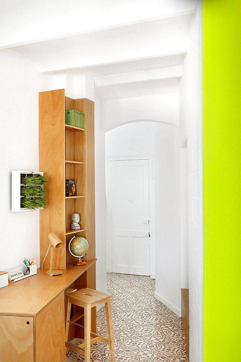 Piso Pereiv Apartment in Barcelona 8