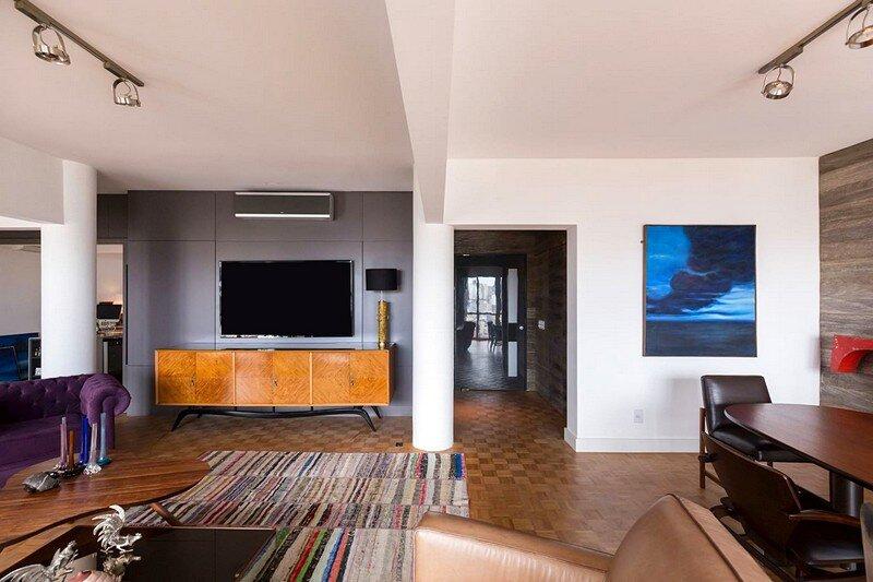 Porto Alegre Apartment 7