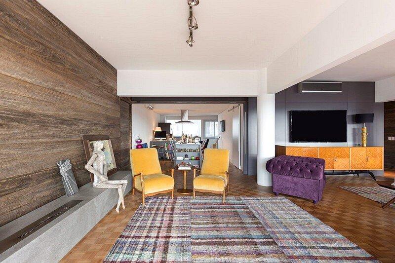 Porto Alegre Apartment 2