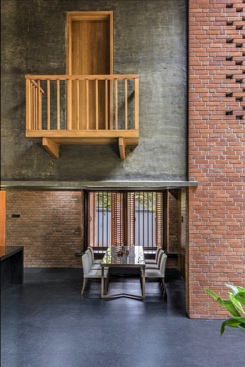 Pune Brick House 4
