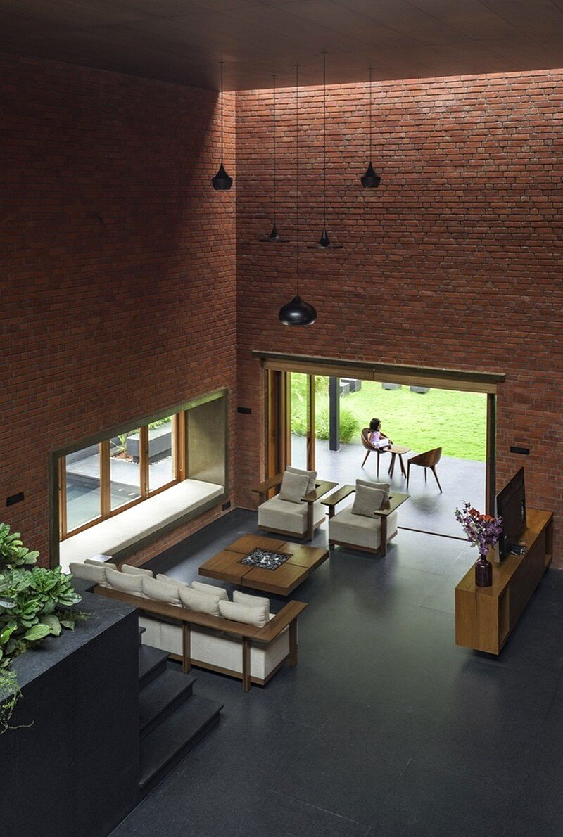 Pune Brick House 2